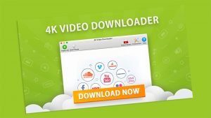 4 k Video Downloader