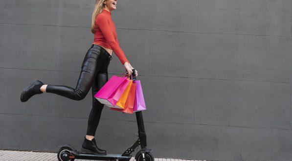 Scooter électrique icoolwheel : offres et avantages d'un achat