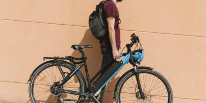 Aide achat vélo électrique Paris : toutes les infos utiles