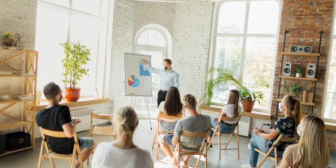 Entrainement TOEIC : une formation complète pour apprendre l'anglais